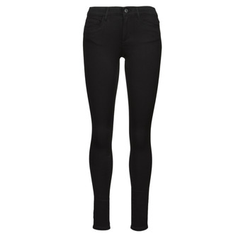 textil Mujer Vaqueros slim Only ONLROYAL Negro