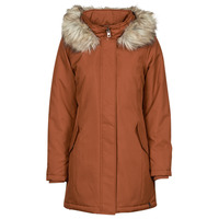 textil Mujer Parkas Only ONLKATY Ladrillo
