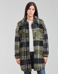 textil Mujer Chaquetas / Americana Only ONLNEWCAMILLA Kaki