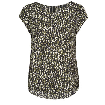 textil Mujer Tops / Blusas Only ONLVIC Negro
