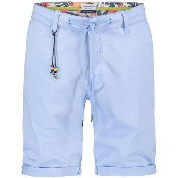 textil Hombre Pantalones cortos A Fish Named Fred 2203223 AZUL