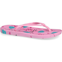 Zapatos Mujer Chanclas L&R Shoes SD2645 ROSA