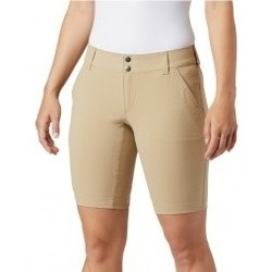 textil Mujer Shorts / Bermudas Columbia Saturday Trail Long Short beige