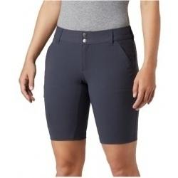 textil Mujer Shorts / Bermudas Columbia Saturday Trail Long Short azul