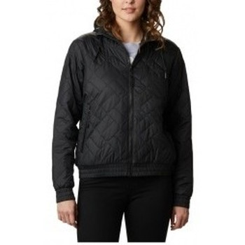 textil Mujer cazadoras Columbia Wm Sweet View Insulated Bomber negro