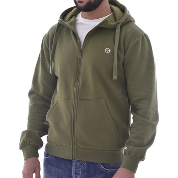 textil Hombre Sudaderas Sergio Tacchini  Verde