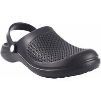 Zapatos Hombre Sandalias Kelara Playa caballero  92008 negro Negro