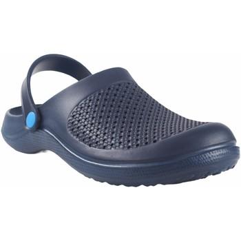 Zapatos Hombre Sandalias Kelara Playa caballero  92008 azul Azul