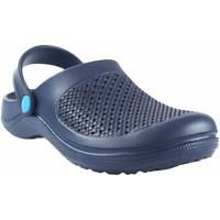 Zapatos Mujer Sandalias Kelara Playa señora  92007 azul Azul
