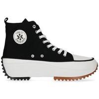 Zapatos Mujer Zapatillas altas Chika 10 METROPOLIS 01 Negro/Black