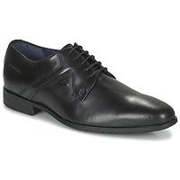 Zapatos Hombre Derbie Redskins HALOIS Negro