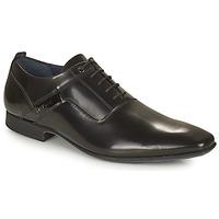 Zapatos Hombre Derbie Redskins HUGO Negro