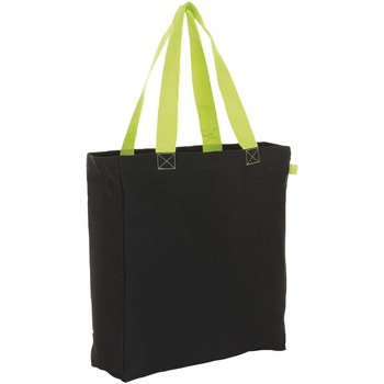 Bolsos Bolso shopping Sols BOLSA DE COMPRA Negro