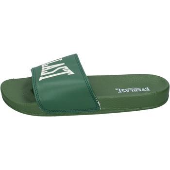 Zapatos Mujer Chanclas Everlast BH236 Verde