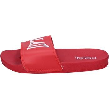 Zapatos Mujer Chanclas Everlast BH237 Rojo