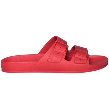 Zapatos Hombre Zuecos (Mules) Cacatoès Rio de janeiro Rojo