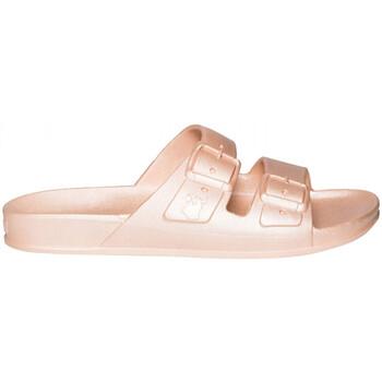 Zapatos Mujer Zuecos (Mules) Cacatoès Baleia Rosa