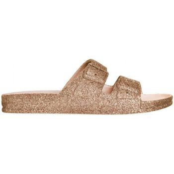 Zapatos Mujer Zuecos (Mules) Cacatoès Trancoso Rosa