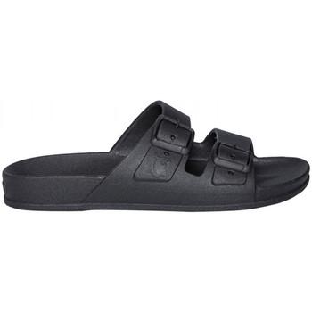 Zapatos Niños Zuecos (Mules) Cacatoès Rio de janeiro Negro