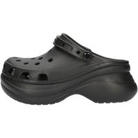 Zapatos Niños Zuecos (Clogs) Superga 2750S0003C0 Azul 1