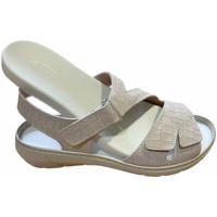 Zapatos Mujer Sandalias Calzaturificio Loren LOQ6973bei blu