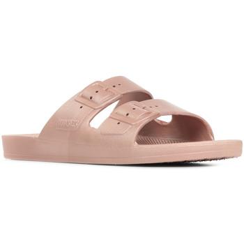 Zapatos Mujer Zuecos (Mules) Freedom Moses Venus Violeta