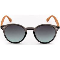 Relojes & Joyas Gafas de sol Sunxy Pantelaria Negro