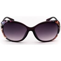 Relojes & Joyas Gafas de sol Sunxy Kapalai Violeta