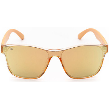 Relojes & Joyas Gafas de sol Sunxy Cocoa Naranja