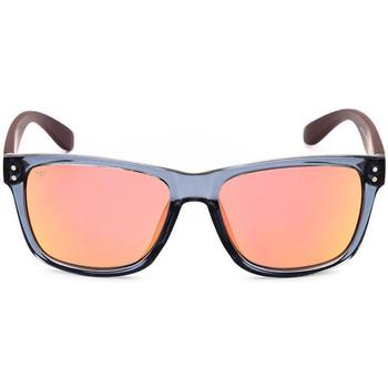 Relojes & Joyas Gafas de sol Sunxy Mucura Negro