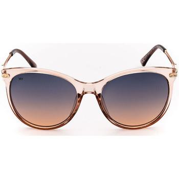 Relojes & Joyas Gafas de sol Sunxy Chale Rosa