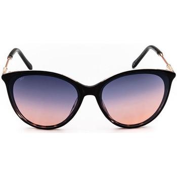Relojes & Joyas Gafas de sol Sunxy Bali Negro