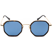 Relojes & Joyas Gafas de sol Sunxy Leucade Azul