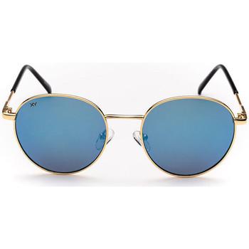 Relojes & Joyas Gafas de sol Sunxy Egina Azul