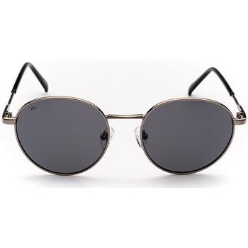 Relojes & Joyas Gafas de sol Sunxy Egina Negro