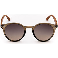 Relojes & Joyas Gafas de sol Sunxy Pantelaria Marrón
