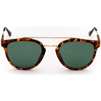 Relojes & Joyas Gafas de sol Sunxy Kapas Beige