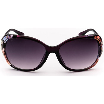 Relojes & Joyas Mujer Gafas de sol Sunxy Kapalai Violeta