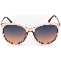 Relojes & Joyas Mujer Gafas de sol Sunxy Chale Rosa