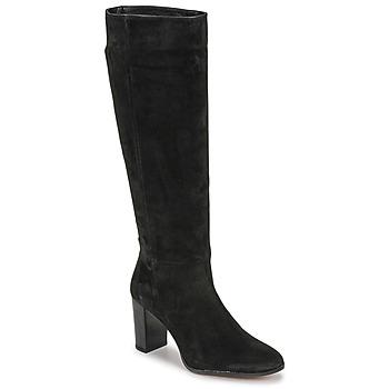 Zapatos Mujer Botas urbanas Fericelli PINO Negro