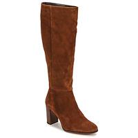 Zapatos Mujer Botas urbanas Fericelli PINO Marrón