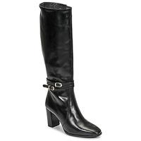Zapatos Mujer Botas urbanas Fericelli PLIET Negro