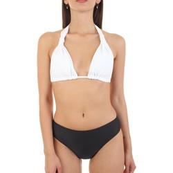 textil Mujer Bikini Joséphine Martin AURORA blanco