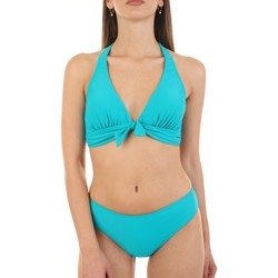 textil Mujer Bikini Joséphine Martin SIMONA Verde azulado