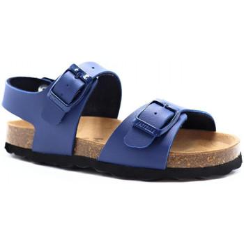 Zapatos Niños Sandalias Pastelle Elroy Azul