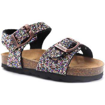 Zapatos Niños Sandalias Pastelle Salome Multicolor