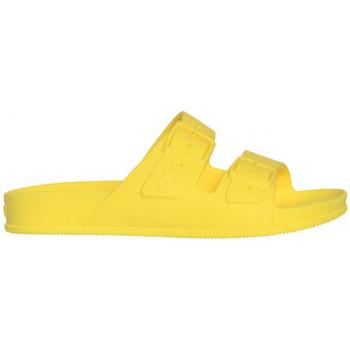 Zapatos Mujer Zuecos (Mules) Cacatoès Bahia Amarillo