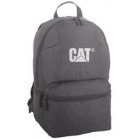 Accesorios Mochila Caterpillar Escola Backpack gris