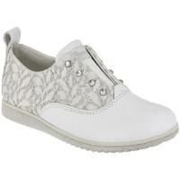 Zapatos Niña Derbie Primigi 1365800 Blanco