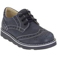 Zapatos Niños Derbie Primigi 1423100 Azul